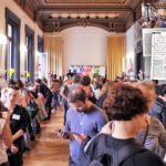Zoom sur la 7è édition du Salon du Livre Lesbien