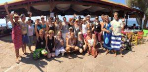 Eressos Women Festival