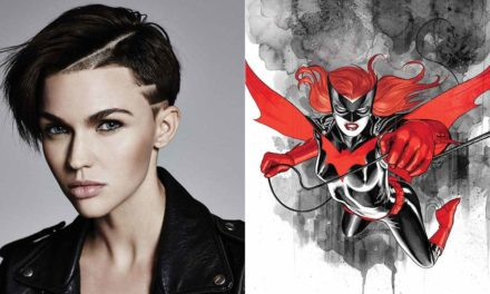 Ruby Rose incarnera Batwoman !