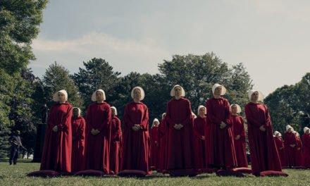 The Handmaid's Tale débarque sur TF1 Séries Films !