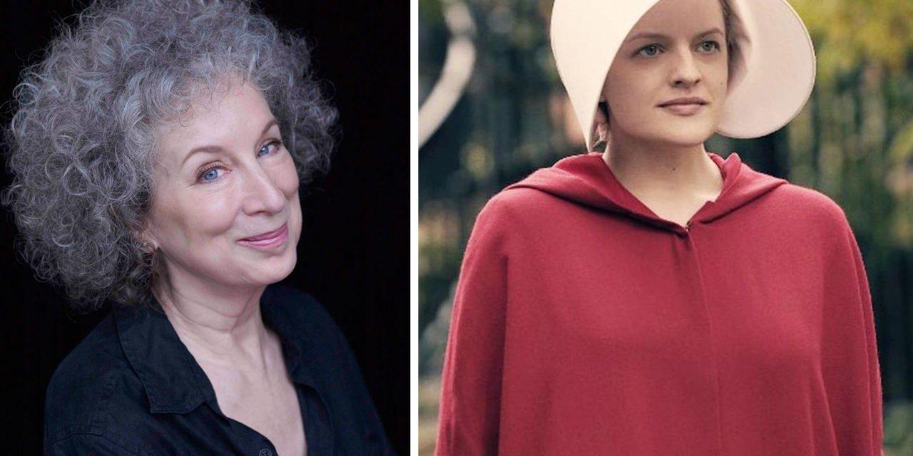 Margaret Atwood prépare une suite à The Handmaid's Tale