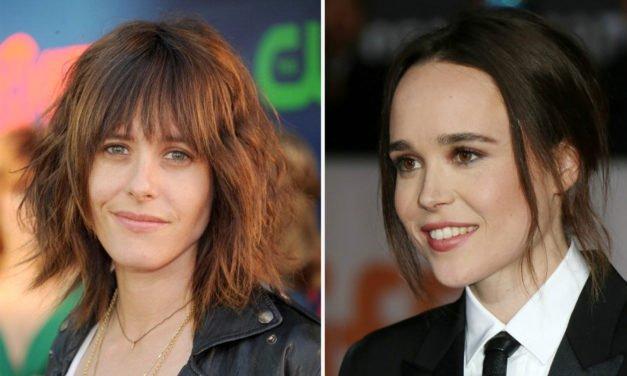 Ellen Page et Kate Moennig dans une version féminine et queer de Casablanca