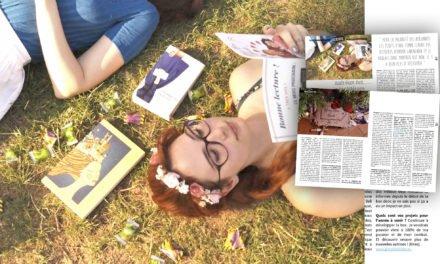 Glory Book Box, la box littéraire féministe