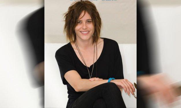 Un nouveau rôle lesbien pour Kate Moennig
