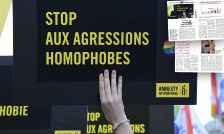 Pourquoi les violences LGBTIphobes augmentent-elles?