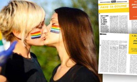 Paye Ta Gouine, le Tumblr qui dénonce les violences LBTphobes