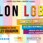 Lille : 6è édition du salon LGBTI+