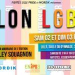 Lille : 6è édition du salon LGBTI+