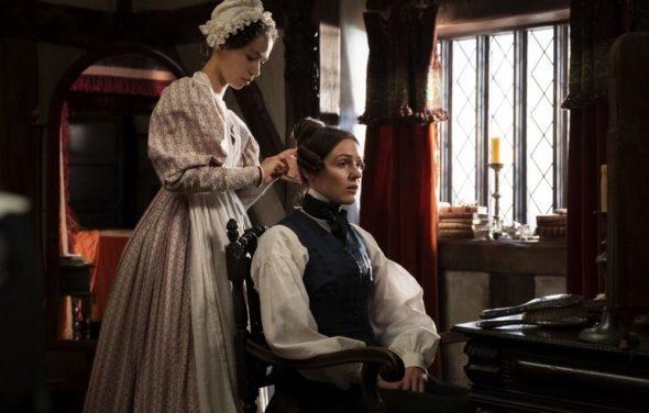 Découvrez la bande-annonce de Gentleman Jack, la série sur Anne Lister