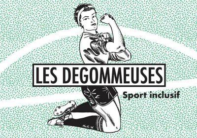 Coupe du Monde féminine de football : Les Dégommeuses lance un appel à création d'affiches