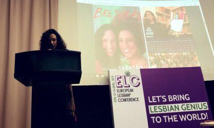 L'European Lesbian Conference, cible de manifestants anti-LGBT