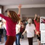 Les initiatives de Delphine Lhuillier : Liberté, égalité, sororité