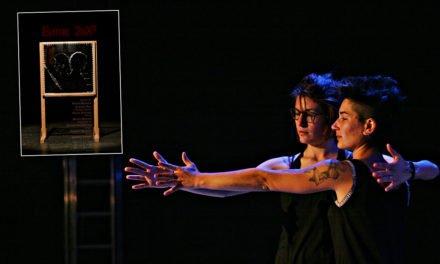 Toulouse : «Entre 2xX²» au théâtre les 12 et 13 avril