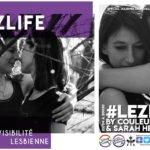 #LEZLIFE, une expo photo à Metz pour visibiliser les lesbiennes
