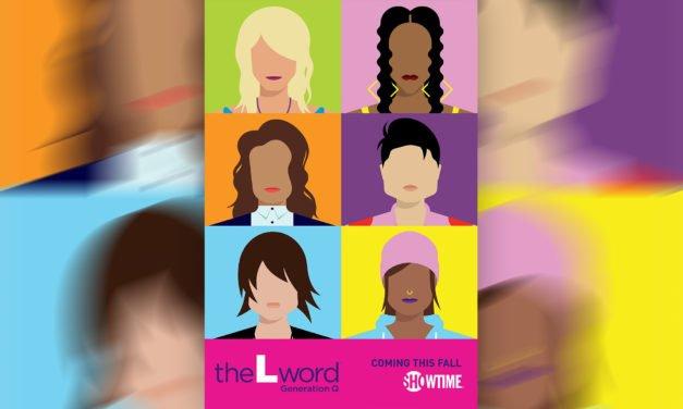 Une affiche et un titre pour la suite de The L Word !
