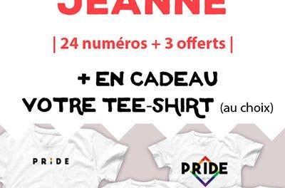 Pack Pride 2020