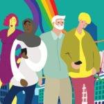 Participez à l'enquête en ligne sur les personnes LGBTI à l'échelle européenne