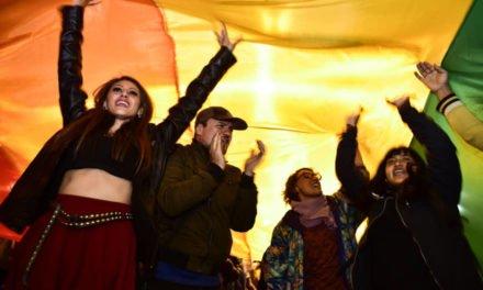 L'Equateur approuve le mariage «égalitaire»