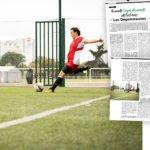 En mode Coupe du monde de foot avec Les Dégommeuses