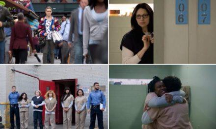 Orange is The New Black, la 7è et dernière saison est disponible sur Netflix