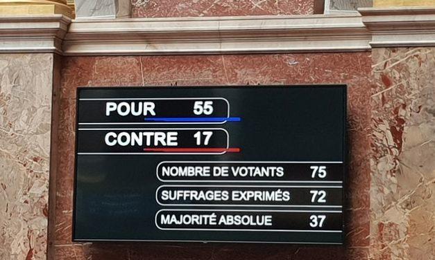 L'Assemblée nationale vient de voter l'ouverture de la PMA à toutes les femmes