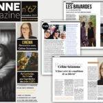 Sortie de Jeanne Magazine n°67 – Septembre 2019