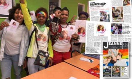 L'association diivineslgbtqi+ visibilise les luttes intersectionnelles