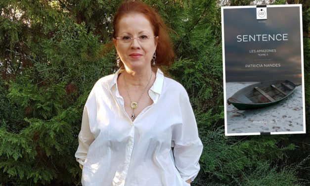Rencontre avec Patricia Nandes pour Sentence
