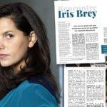 Rencontre avec Iris Brey, spécialiste de la représentation du genre au cinéma et dans les séries