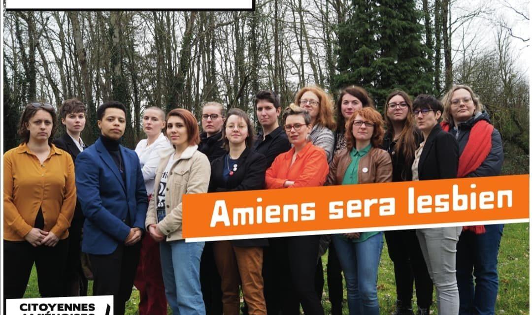 Municipales Amiens 2020 : une fausse campagne avec de vraies revendications !