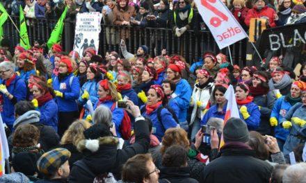 Une «Marche des grandes gagnantes» prévue ce 8 mars à Paris