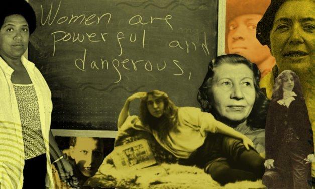 Portrait : Djuna Barnes, la plus célèbre inconnue du siècle