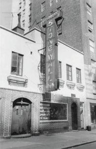 Stonewall Inn à New York City