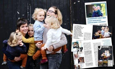 Les enfants vont bien : le premier podcast qui donne la parole aux familles «extraordinaires»