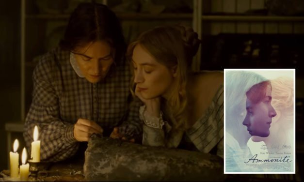 Ammonite avec Kate Winslet et Saoirse Ronan, découvrez la bande-annonce !