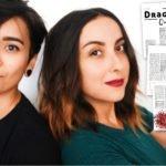 Rencontre avec Stéphanie et Léna qui nous présentent Drague Queer