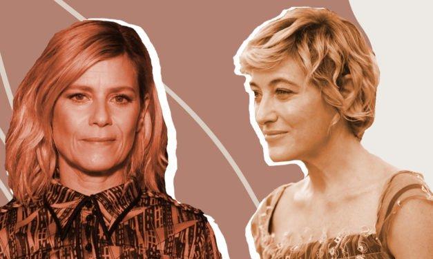 Marina Foïs et Valeria Bruni Tedeschi en couple dans le prochain film de Catherine Corsini