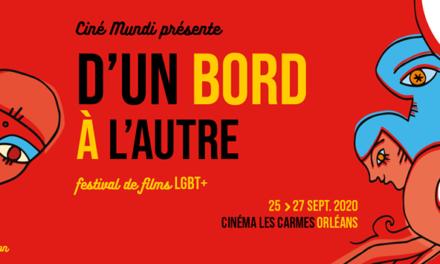 Du 25 au 27 septembre, festival D'un bord à l'autre à Orléans