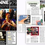 Sortie de Jeanne Magazine n°79 – Octobre 2020