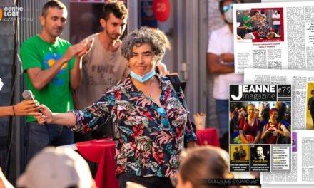Asso Les culottées : Pour une communauté lesbienne visible et puissante