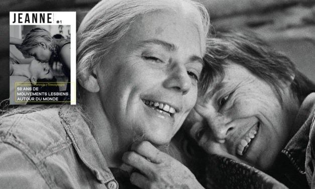 Rencontre avec Joan E. Biren, photographe de légende