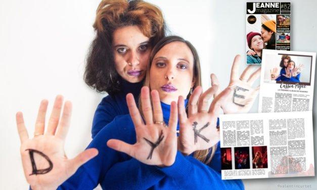 Rencontre avec Namoro pour la sortie de «Cassia Popée», son premier album