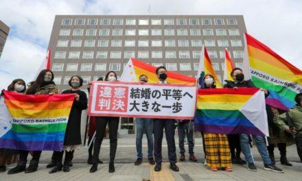 Japon : Un tribunal juge anticonstitutionnelle la non-reconnaissance du mariage entre personnes de même sexe