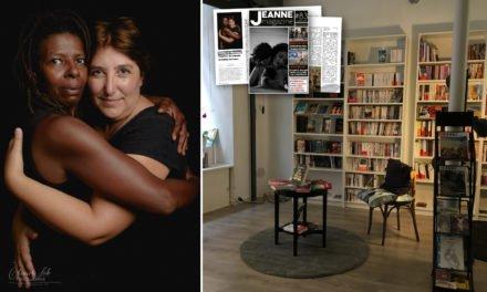 Rencontre avec Fatima et Marianne, les fondatrices de la librairie Au Bonheur des Dames