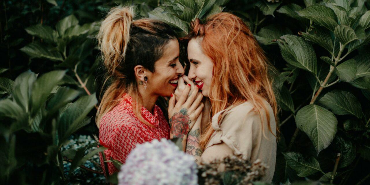 Témoignages : Comment font les lesbiennes pour se rencontrer ?