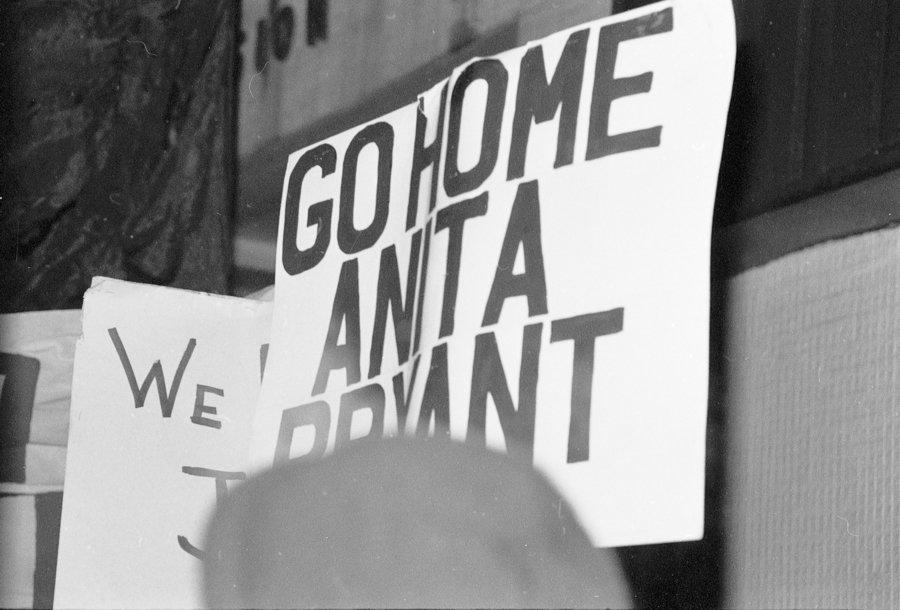 La petite-fille de la militante anti-LGBT Anita Bryant va épouser une femme