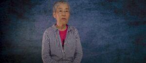 Naeko Wakabayashi