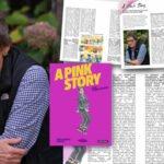 «A Pink Story» de Kate Charlesworth, 70 ans de lutte pour les droits LGBT